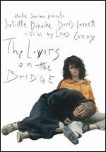 LOVERS ON THE BRIDGE