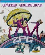 ZPG (ZERO POPULATION GROWTH)