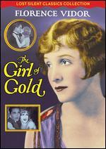 GIRL OF GOLD