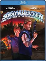 SPACEHUNTER:ADVENTURES IN THE FORBIDD