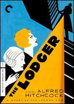 LODGER:STORY OF THE LONDON FOG
