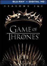 GAME OF THRONES:SEASON 1-2