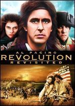 REVOLUTION:REVISITED