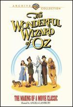 WONDERFUL WIZARD OF OZ:MAKING OF A MO