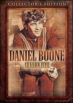 DANIEL BOONE:SEASON FIVE