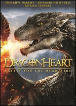 DRAGONHEART:BATTLE FOR THE HEARTFIRE