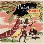 Calypso Craze: 1956-57 and Beyond [Box]