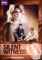 SILENT WITNESS:SEASON EIGHTEEN