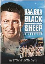 BAA BAA BLACK SHEEP:SEASON ONE