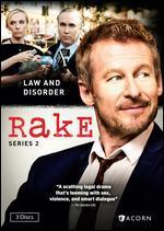 RAKE:SERIES 2