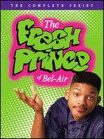 FRESH PRINCE OF BEL AIR:COMPLETE SSNS