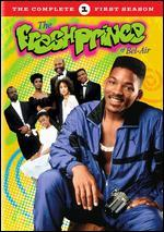FRESH PRINCE OF BEL AIR:COMP SSN1