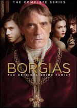 BORGIAS:COMPLETE SERIES PACK