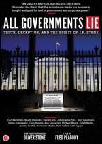 ALL GOVERNMENTS LIE:TRUTH DECEPTION