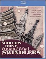 WORLD'S MOST BEAUTIFUL SWINDLERS