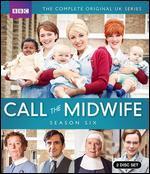 CALL THE MIDWIFE:SEASON SIX