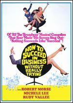 HOW TO SUCCEED IN BUSINESS WITHOUT RE