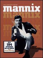 MANNIX:COMPLETE SERIES