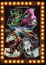 24X36:MOVIE ABOUT MOVIE POSTERS