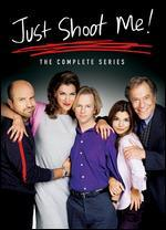 JUST SHOOT ME:COMPLETE SERIES