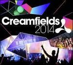 Creamfields 2014 [Slipcase]