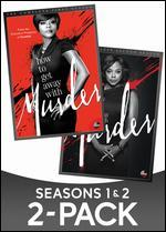 HOW TO GET AWAY WITH MURDER:SSN 1 & 2