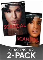 SCANDAL:SEASONS 1 & 2