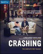 CRASHING:COMPLETE FIRST SEASON
