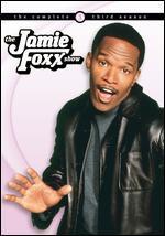 JAMIE FOXX SHOW:COMPLETE THIRD SEASON