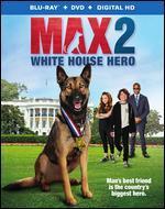 MAX 2:WHITE HOUSE HERO