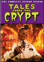 TALES FROM THE CRYPT:COMPLETE SECOND