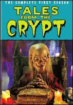 TALES FROM THE CRYPT:COMPLETE FIRST S
