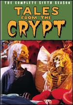 TALES FROM THE CRYPT:COMPLETE SIXTH S