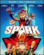 SPARK:SPACE TAIL