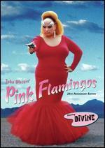 PINK FLAMINGOS:25TH ANNIVERSARY EDITI