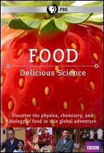 FOOD:DELICIOUS SCIENCE