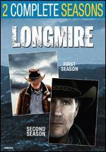 LONGMIRE:SEASONS 1 & 2