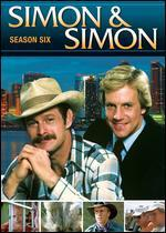 SIMON & SIMON:SEASON SIX