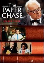PAPER CHASE:SEASON THREE
