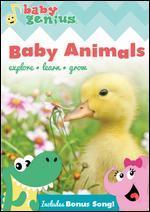 BABY GENIUS:BABY ANIMALS