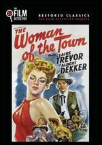 WOMAN OF THE TOWN