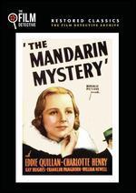 MANDARIN MYSTERY