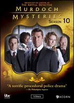 MURDOCH MYSTERIES:SEASON 10