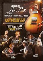 TRIBUTE TO LES PAUL:LIVE FROM UNIVERS