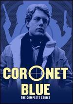 CORONET BLUE