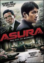 ASURA:CITY OF MADNESS