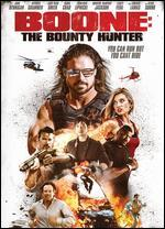 BOONE:BOUNTY HUNTER