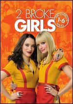 2 BROKE GIRLS:COMPLETE SERIES (1-6)