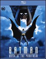 BATMAN:MASK OF THE PHANTASM