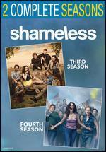 SHAMELESS:SEASONS 3 & 4